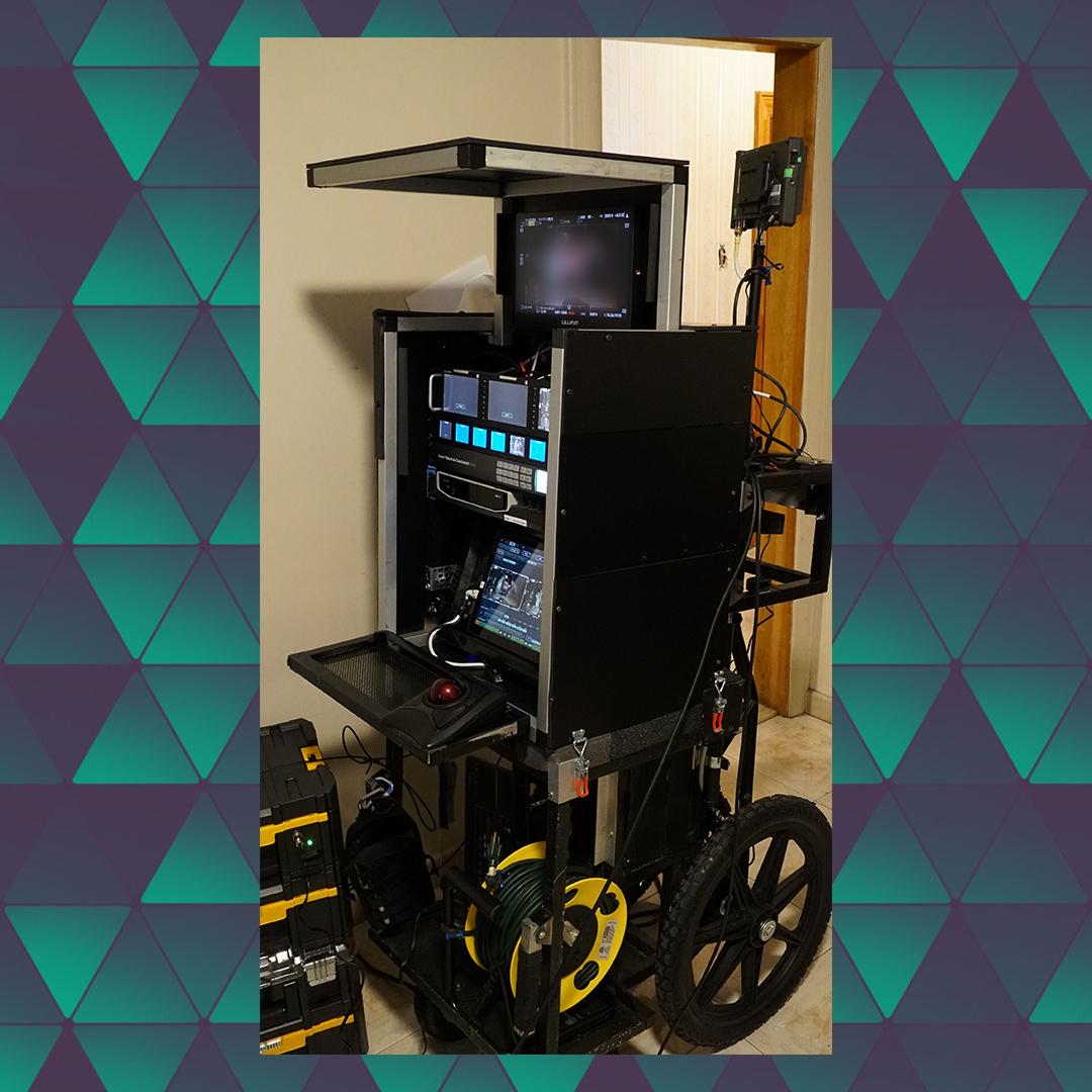 Video Cart